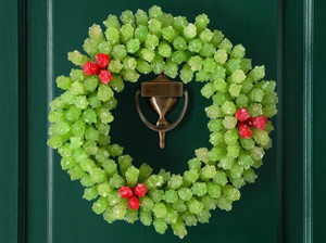 20mostcreativechristmasdecorwreath